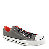 Mens All Star Double Tongue OX