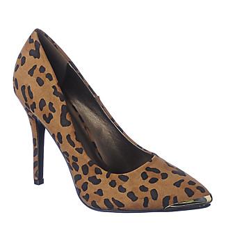 Womens High Heel Dress Shoe Daber-S $11.99 AT vintagedancer.com