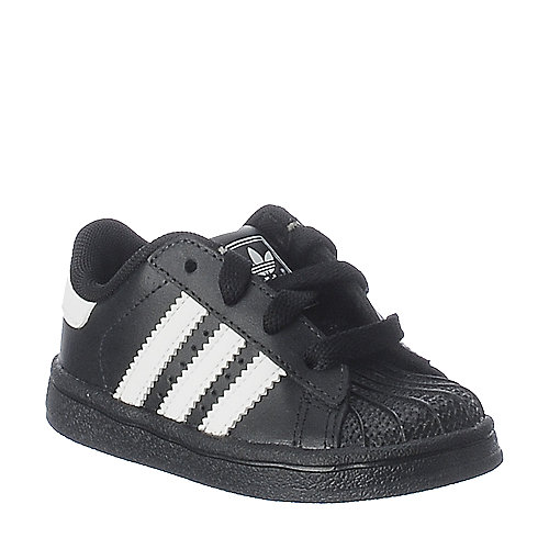 Adidas Toddler Superstar II