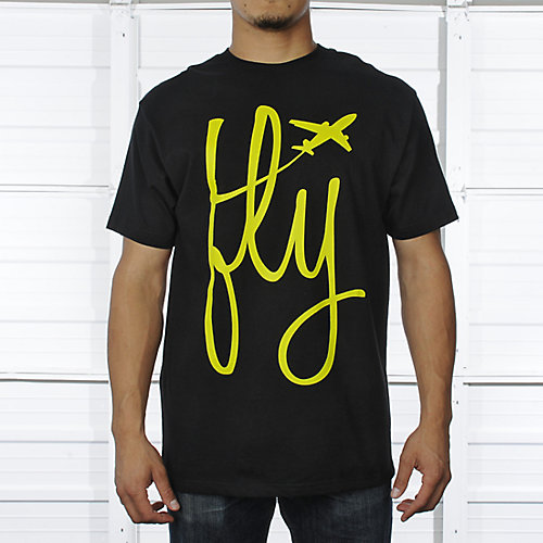 Fly Society Mens Airplane Flytee