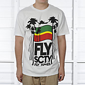 Mens Fly Time Tee