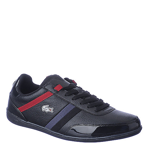 Lacoste Mens Giron Leather