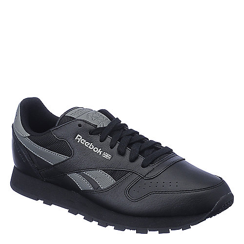 Reebok Mens Classic Leather Pop