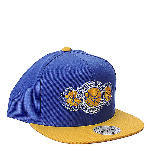 Mitchell and Ness Golden State Warriors