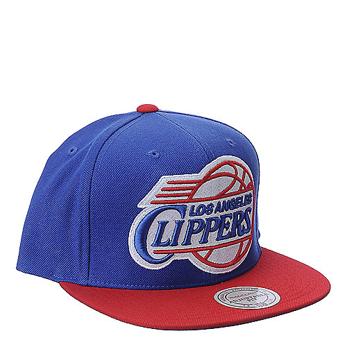 Mitchell and Ness Los Angeles Clippers