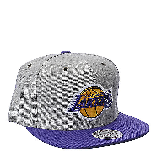 Mitchell and Ness Los Angeles Lakers