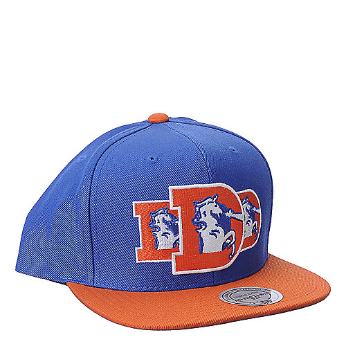 Mitchell and Ness The Denver Broncos