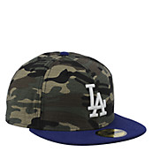 Los Angeles Dodgers Cap