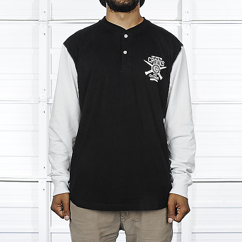 Crooks & Castles Mens Cut Throats