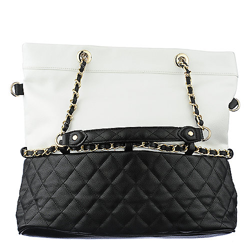 Novelty Chain Handbag