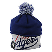 Los Angeles Dodgers Knit Cap