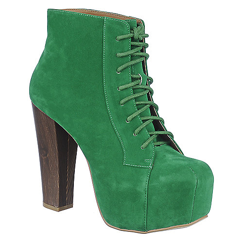 Shoe Republic LA Silla Green