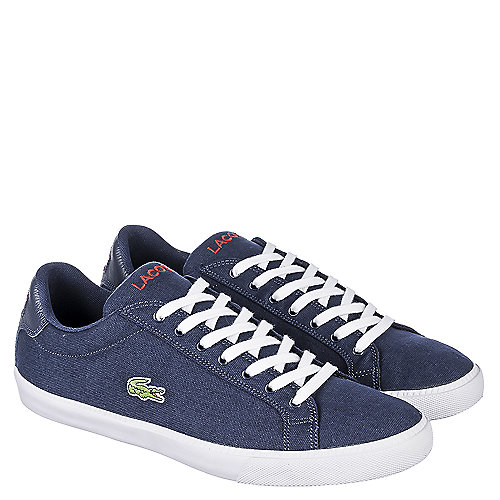 Lacoste Graduate Vulc FB SPM  Sneaker Navy