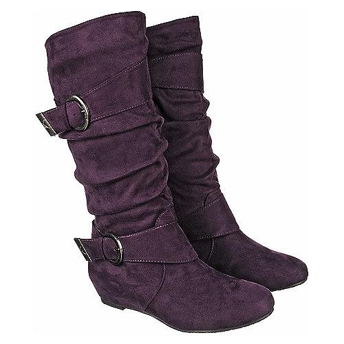 Shiekh Candies-15 Women's Purple