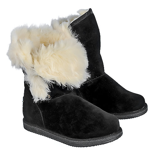 Shiekh Urban Fur Black