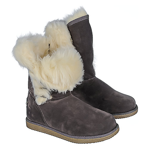 Shiekh Urban Fur Grey