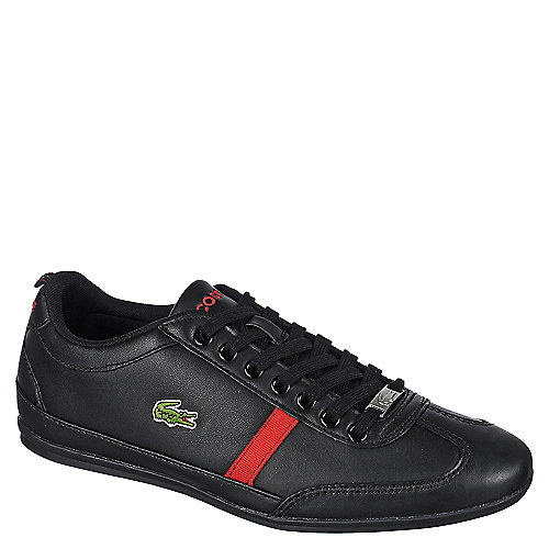 Lacoste Misano Sport Mag Lace-up Shoes Black