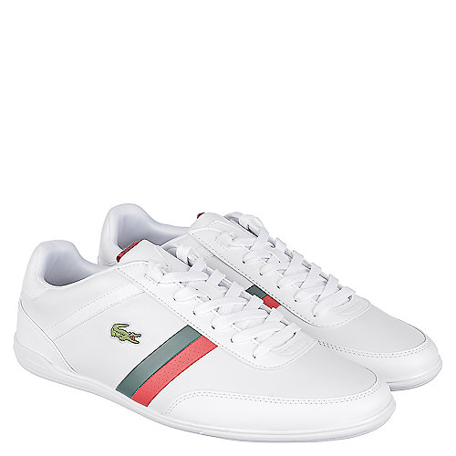 Lacoste Giron Pri Lace-up Shoes White