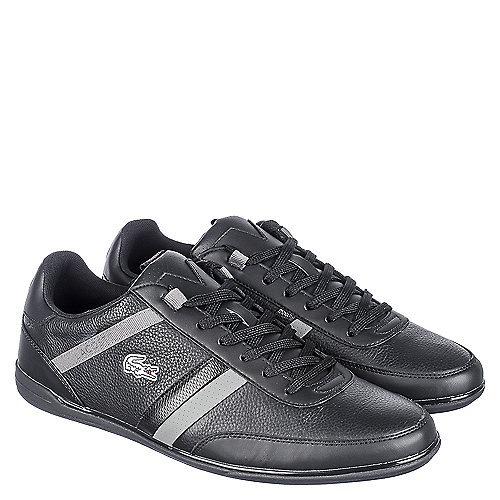 Lacoste Giron Scy Lace-up Shoes Black