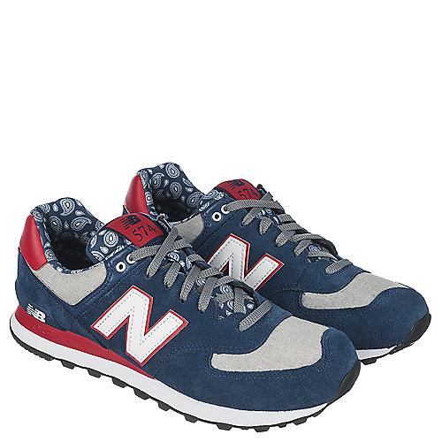 New Balance 574 Sneaker Navy