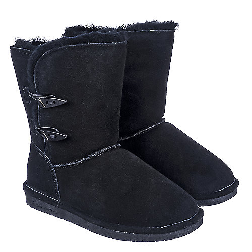 Bearpaw Abigail  Women Black