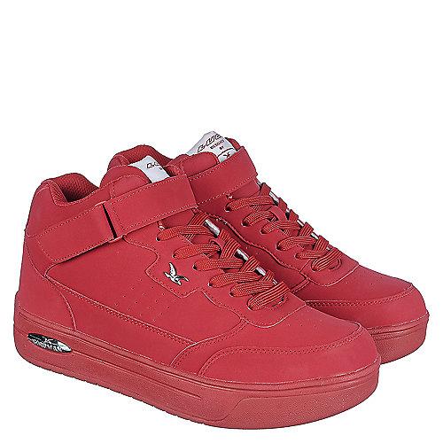 Lugz Birdman Mid Sneaker Red