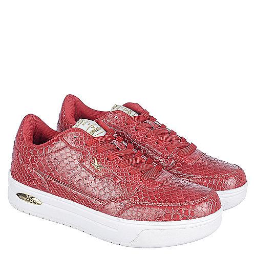 Lugz Birdman SE Sneaker Red