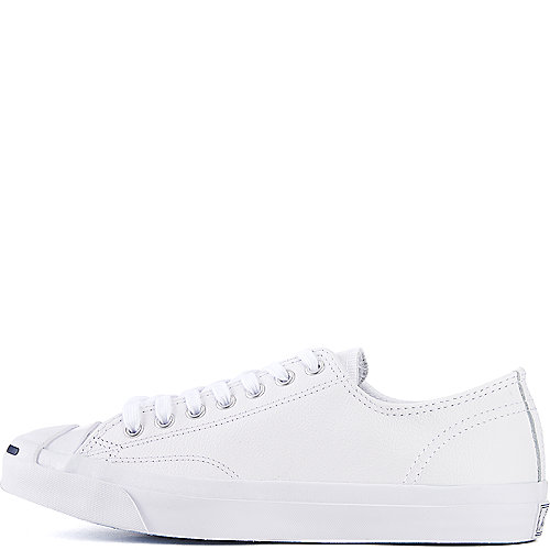 Converse Unisex Jack Purcell Ox Casual Sneakers White