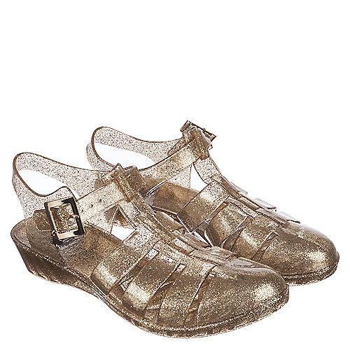 Shiekh Maya-01 Gold Glitter