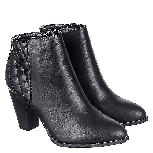 Bamboo Rebel-24 Black