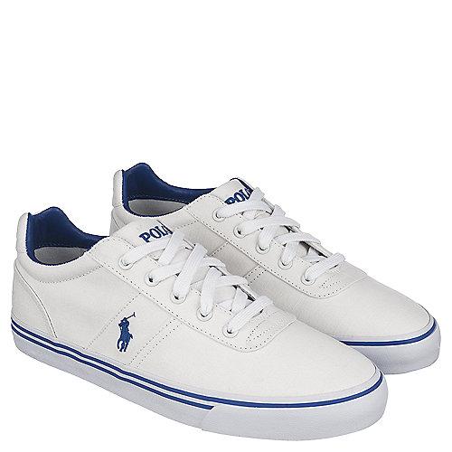 Polo Ralph Lauren Hanford Sneaker White
