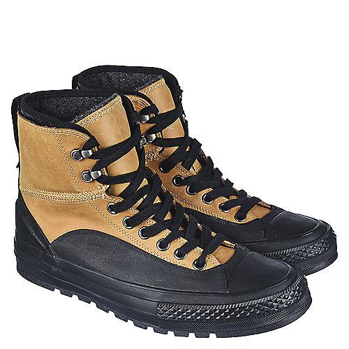 Converse Unisex Casual Sneakers CT Tekoa Hi Tan