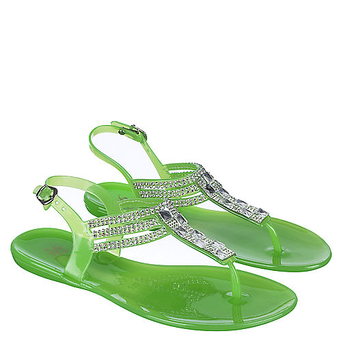 Easos Geal HDK-88 Sandals Green