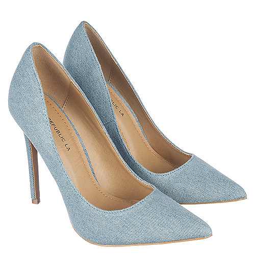 Shoe Republic LA Religion Blue