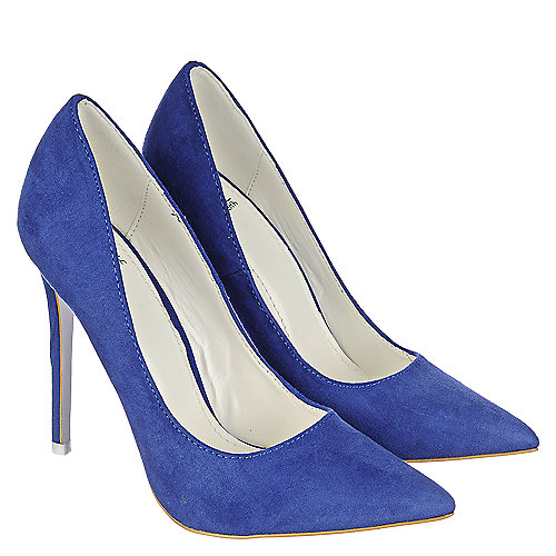 Shiekh Mellina-3 Blue