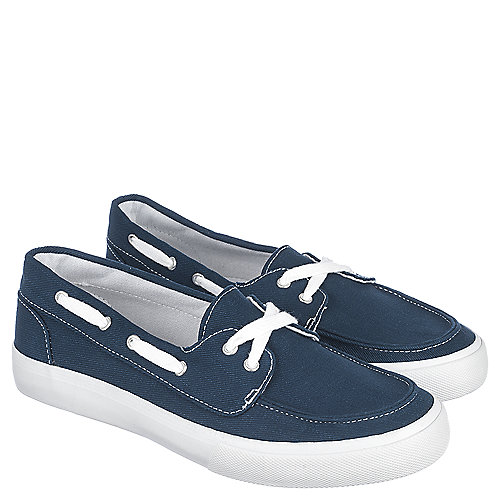 Soda Aubree-G Boat Shoes Navy