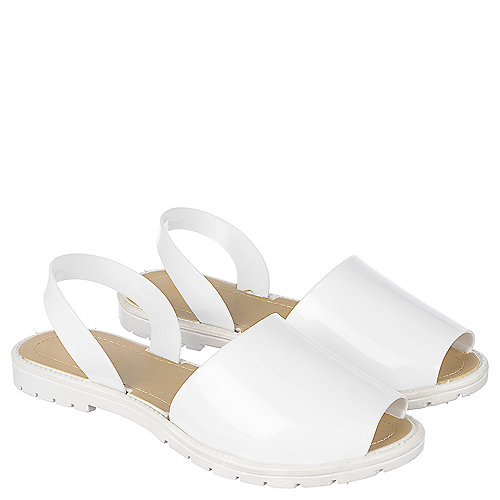 Bamboo Seasons-01 White