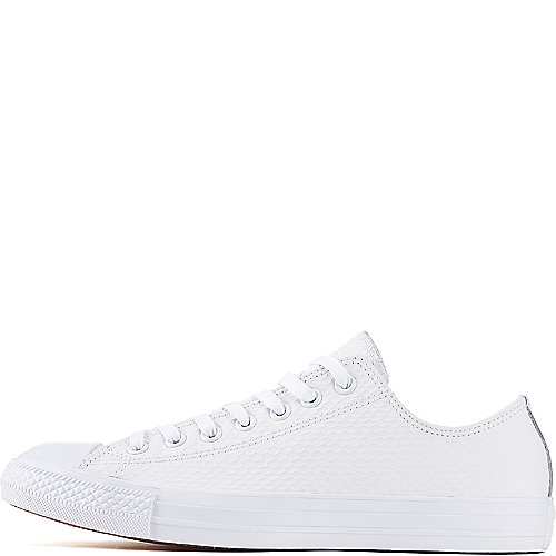 Converse Unisex Chuck Taylor Ox Casual Sneakers White