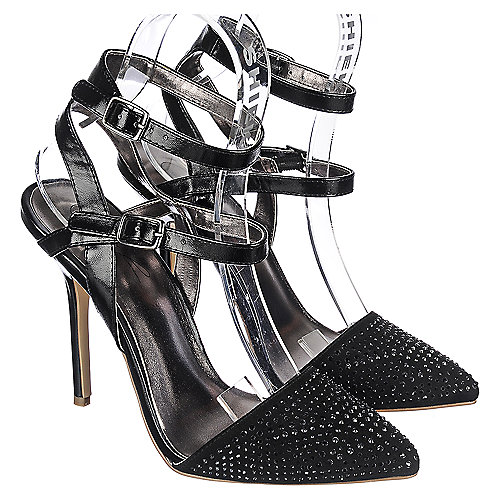 Jenni Rivera Adora-111 Black