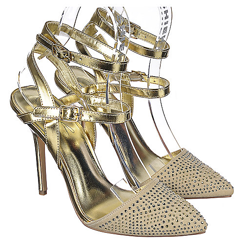Jenni Rivera Adora-111 Gold