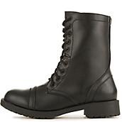 Women's Combat Boot Pk-15