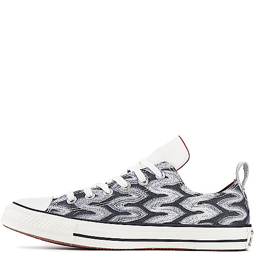Converse Unisex Chuck Taylor All Star OX  Black