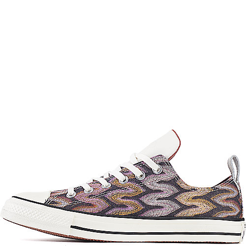 Converse Unisex Chuck Taylor All Star OX  Multi-Color