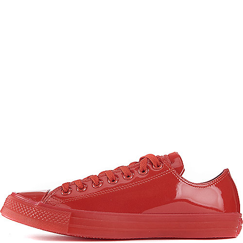 Converse Unisex Chuck Taylor All Star OX  Red