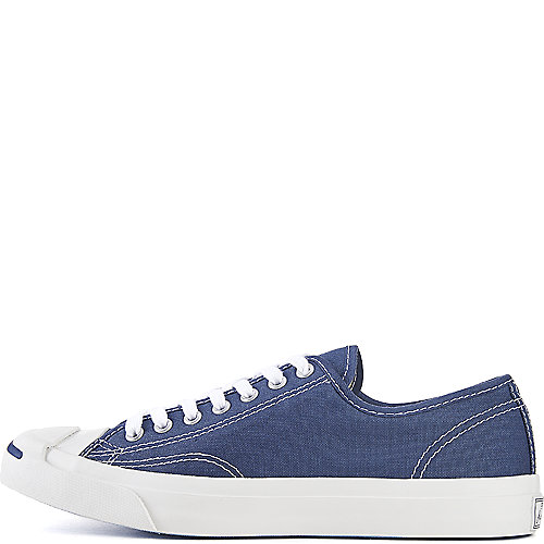 Converse Unisex Jack Purcell Ox Casual Sneakers Blue