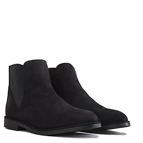 Soda Vermont-S Ankle Boots Black