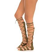 6737602d2907 Women s Sam-19 Lace-Up Gladiator Sandal