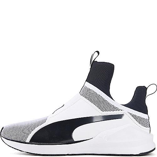 Puma Fierce Core Athletic Sneakers White