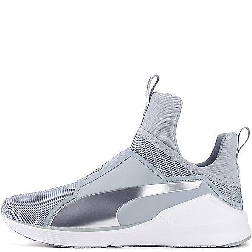 Puma Fierce Core Athletic Sneakers Grey