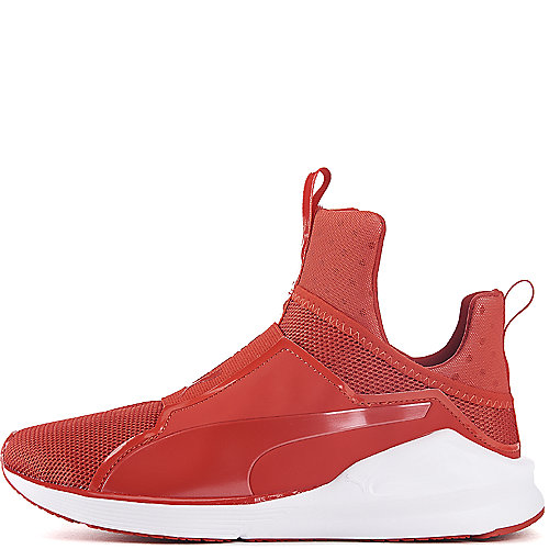 Puma Fierce Core Athletic Sneakers Red